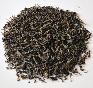 Shan Tee aus Pang Kham, Provinz Mae Hong Son, Grenzregion Nordthailand/Burma