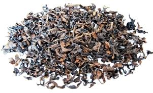 Doi Mae Salong Shi Er Black Tea Leaves